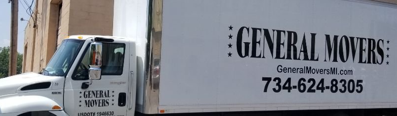 General Movers