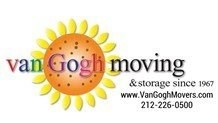 Van Gogh Moving & Stoarge