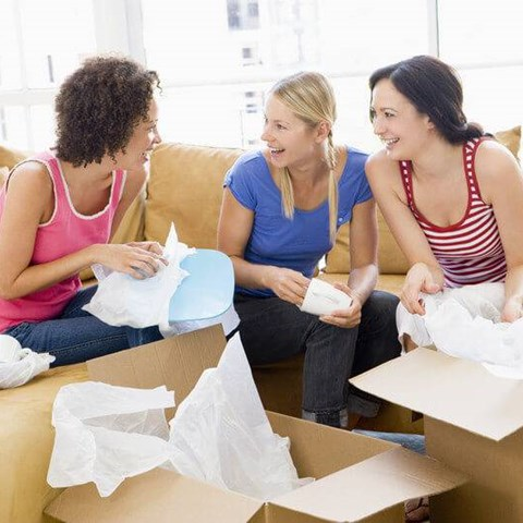 Smart Moving & Packing Tips to Make Moving Easy
