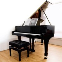 How to Move A Baby Grand Piano?