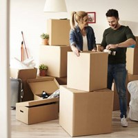 How to Pack For your Upcoming Move?