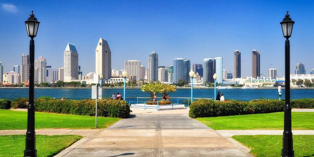 Relocating To San Diego, Top Reasons for Moving