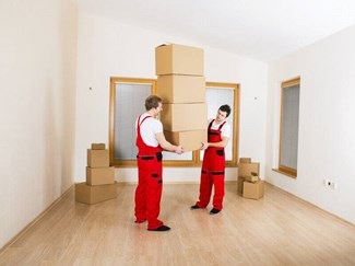 Bloomfield Movers - iMoving