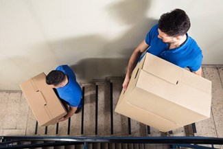Carrollton Movers - iMoving