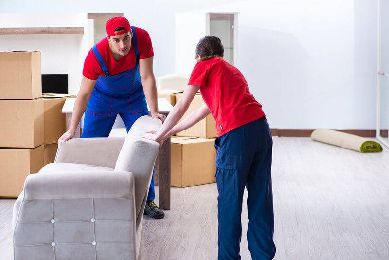 Centerville Movers - iMoving