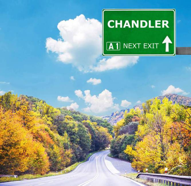 Chandler Movers - iMoving