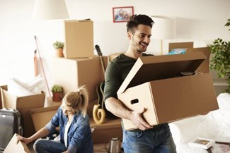 Charlottesville Movers - iMoving
