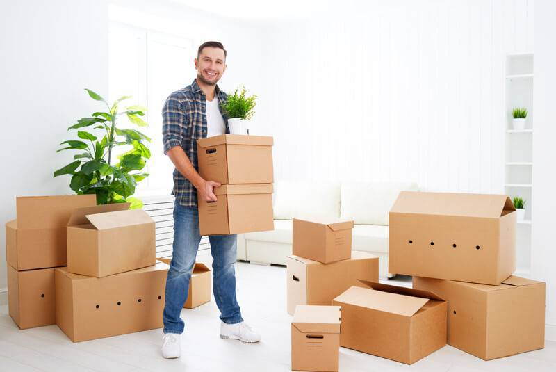 Daly City Movers - iMoving