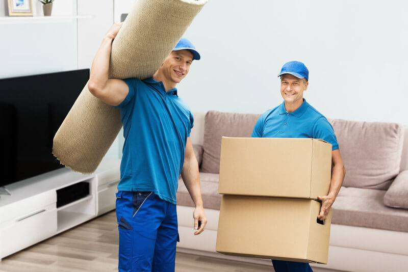 Euless Movers - iMoving
