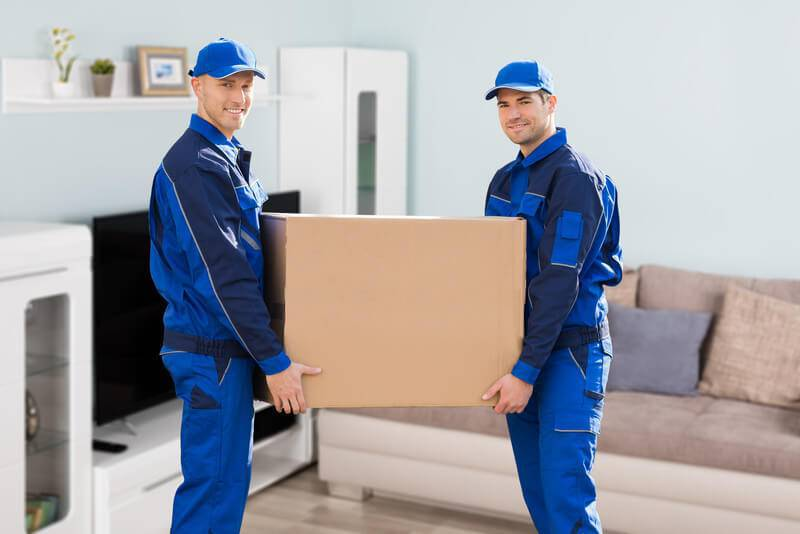Florence Movers - iMoving