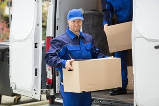 Des Plaines Movers - iMoving