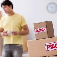 How to Pack Fragile Items on Your Upcoming Move