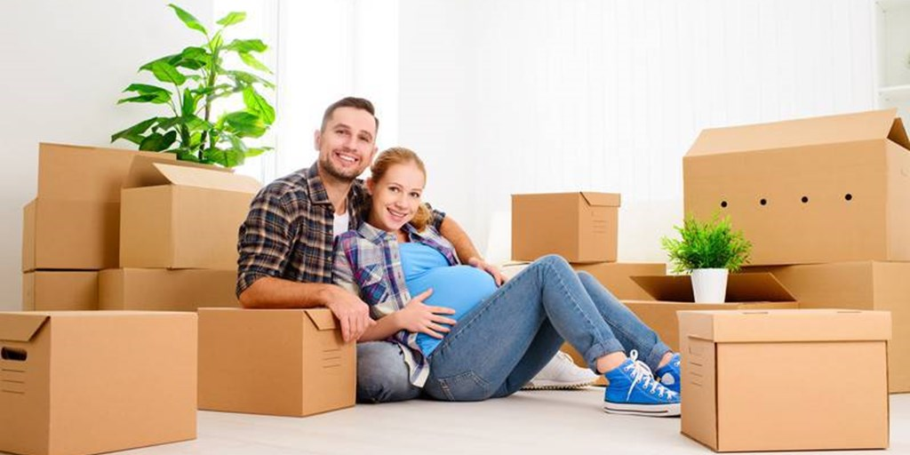 Tips for Moving While Pregnant