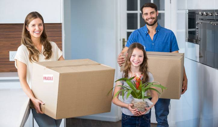 Glasgow Movers - iMoving
