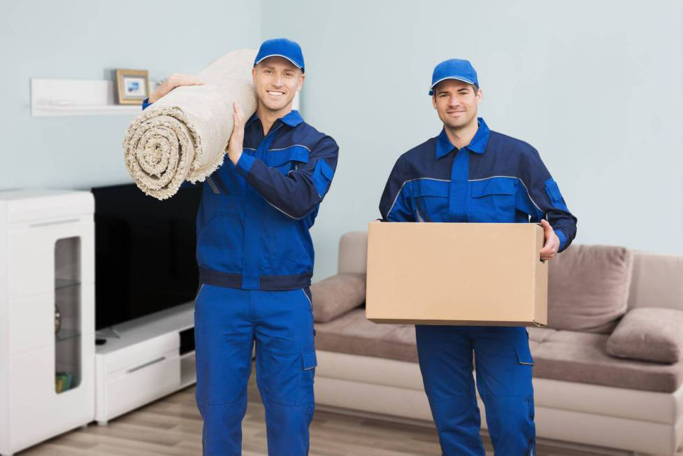 Grand Prairie Movers - iMoving
