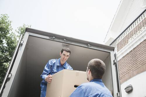 Griffith Movers - iMoving