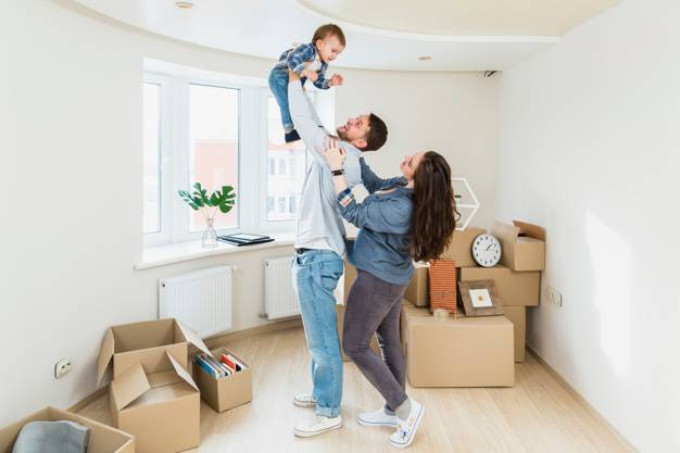 Irvine Movers - iMoving