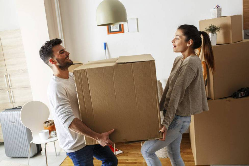Kent Movers - iMoving