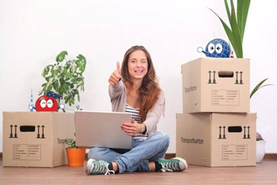 Lake Worth Movers - iMoving