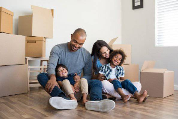 Livonia Movers - iMoving