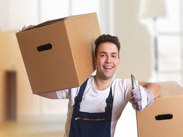 Lorton Movers - iMoving