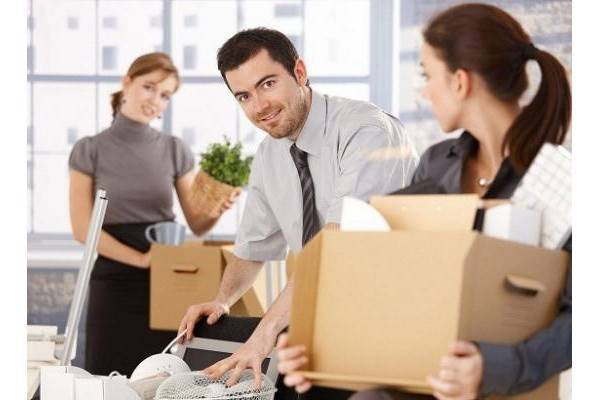 Merchantville Movers iMoving