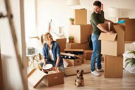 Mesquite Movers - iMoving