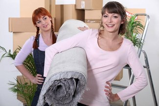 Naperville Movers - iMoving