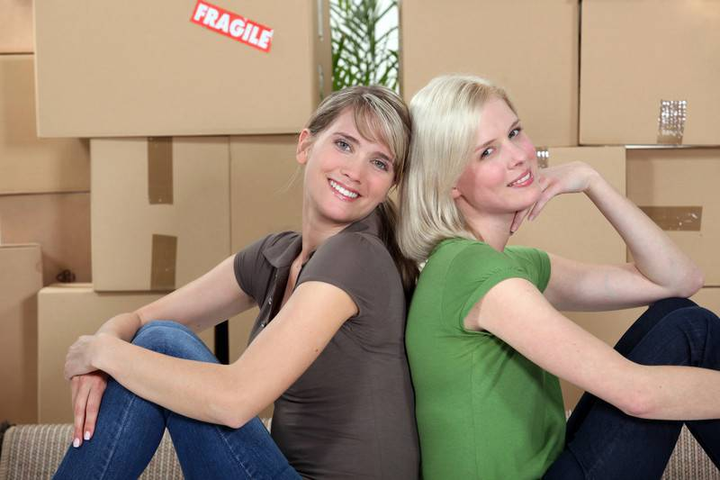 Naples Movers - iMoving