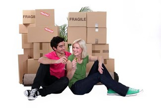 New Caney Movers - iMoving