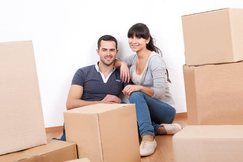 North Lauderdale Movers - iMoving