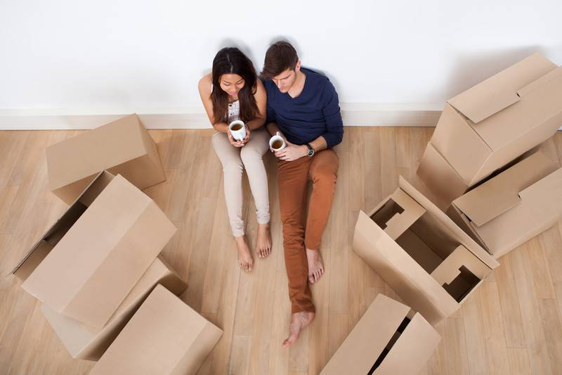 Odenton Movers - iMoving