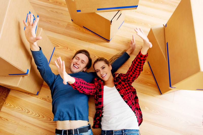 Pembroke Pines Movers - iMoving