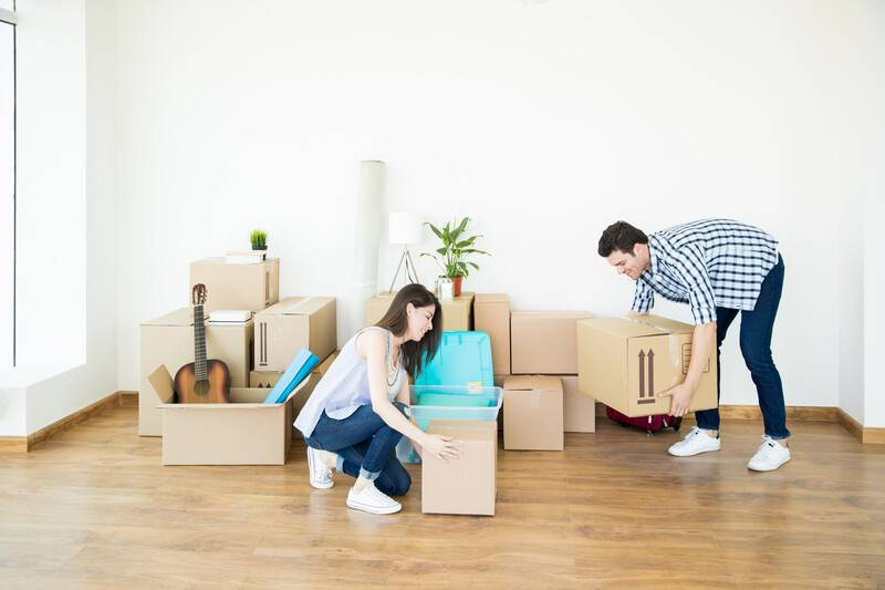Plano Movers - iMoving