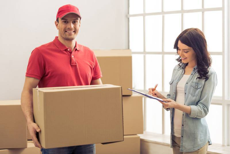 Pompano Beach Movers - iMoving