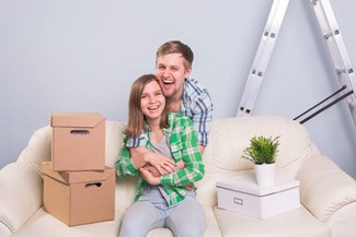 Redmond Movers - iMoving