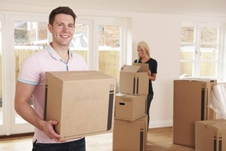 Redwood City Movers - iMoving