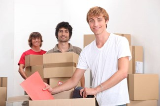 Rockville Movers - iMoving