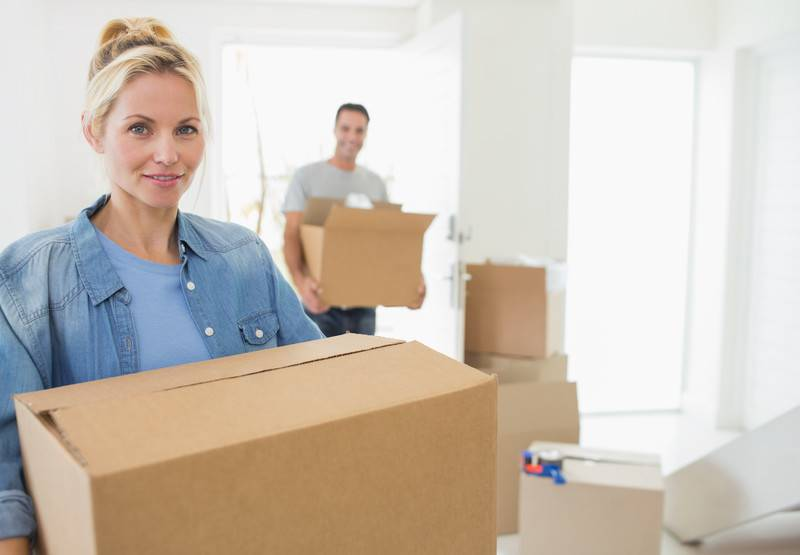 San Leandro Movers - iMoving