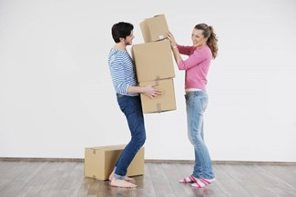 Teaneck Movers - iMoving