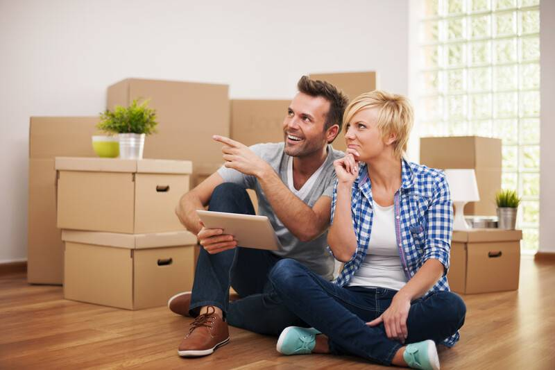 What Is the Average Cost of Relocation?