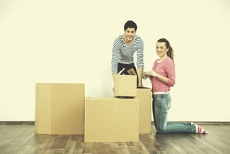 West Palm Beach Movers - iMoving