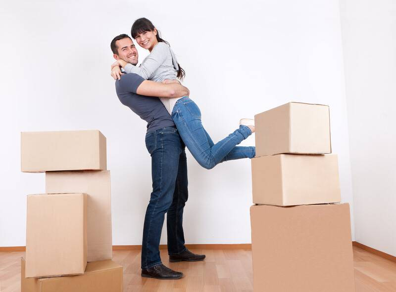 Woodcliff Lake Movers - iMoving