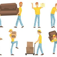 How to Ship Furniture Across Country