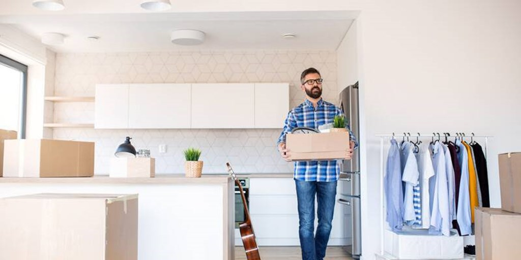 What is the Average Cost to Move a Three Bedroom House?