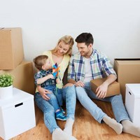 How To Choose The Right Moving Boxes To Pack Kids Toys