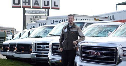 How to Find the Best U-Haul Trailer Rental Near Me?
