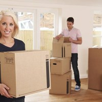 Finding Moving Companies Who only Do Local Moving - iMoving