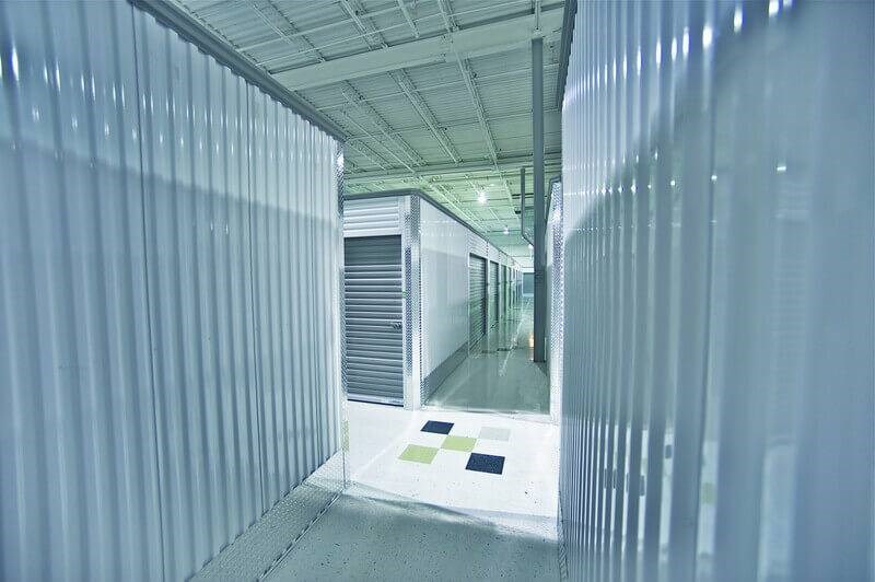 How Much Do Climate Controlled Storage Units Cost